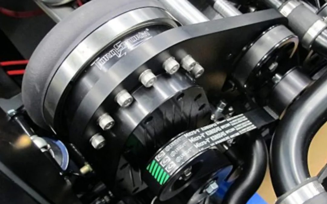 Blower Basics: What you need to know about supercharging