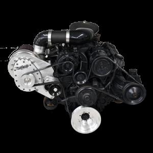 TorqStorm® - Tuner Supercharger Kits