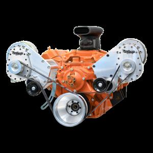 TorqStorm® - Twin Supercharger Kits