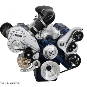TorqStorm® Plus Supercharger for Ford