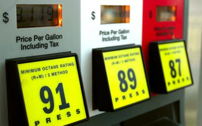 Gasoline Octane: What you need to know.